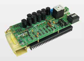 photo Ampegon Air-cooled PSM6 Module